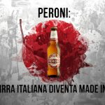 Peroni: La Birra Italiana diventa Made In Japan